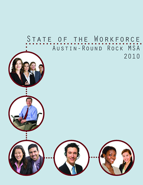 Click to read the State of Workforce report.