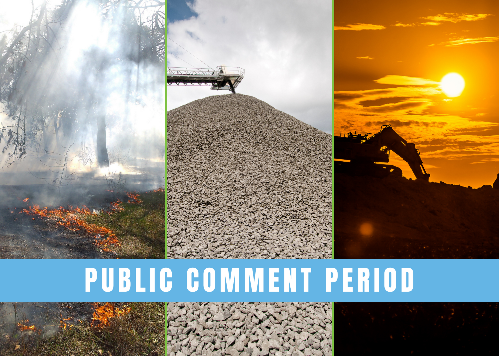 Click to read about the Air Quality Plan public comment period.